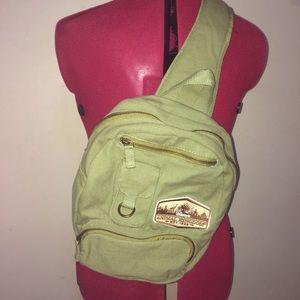 Disney Animal kingdom backpack